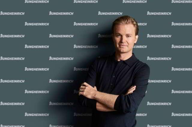 Nico Rosberg,Star News,People,Presse,News