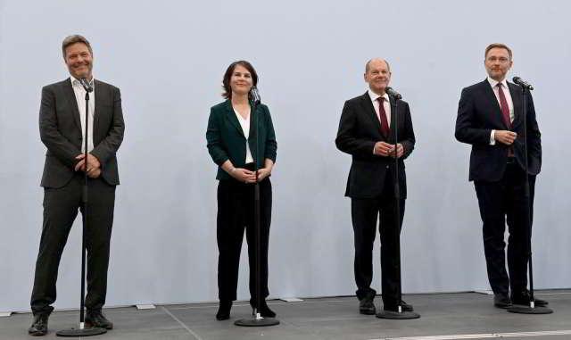 SPD,FDP,GPolitik,Berlin,Deutschland