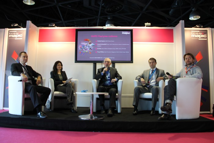 MAPIC discussion