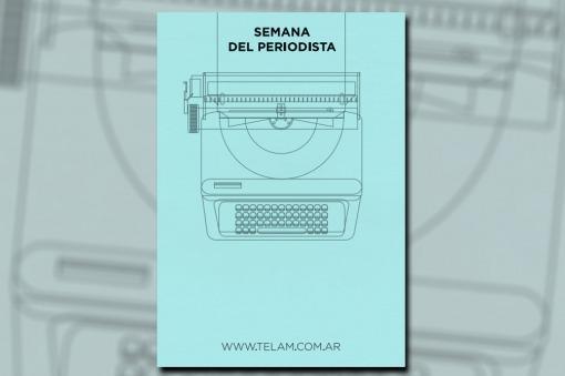La Agencia Télam invita a pensar el periodismo del 15 al 19 de junio