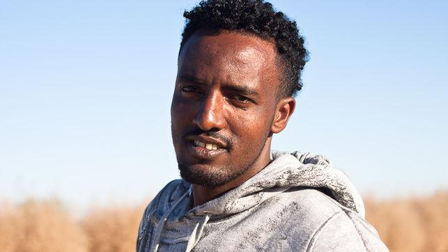 Refugiados sudaneses y eritreos: los otros parias de Israel