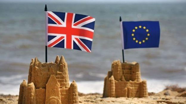 """""""Tornate a casa!"""" Essere stranieri nella Gran Bretagna post-Brexit"""