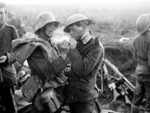 Lettere del 1914 ricordano una tregua