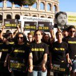 turchia amnesty colosseo