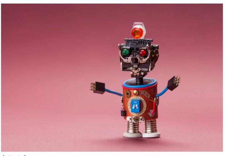 Γιατί πρέπει να αρχίσουμε να φορολογούμε τα ρομπότ που κάνουν ανθρώπινες δουλειές
