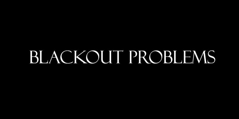Blackout Problems Rock aus München