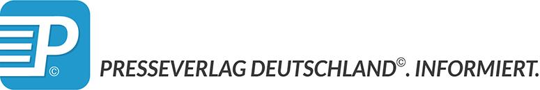 logo presseverlag Deutschland onlinemagazin