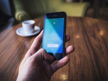 Profilbilder für Facebook Twitter richtige Maße
