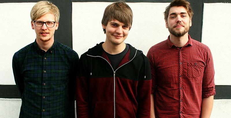 Punkrock Great Escapes Band