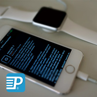 apple watch synchronisiert mit iPhone 5s