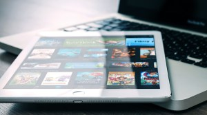 "das neue iPad pro 10,5"""