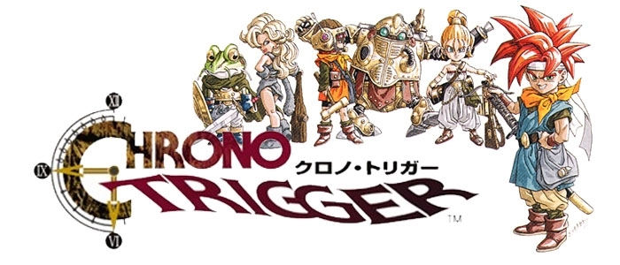 Chrono Trigger Game Comebacks Game Sequels Spiele Sequels