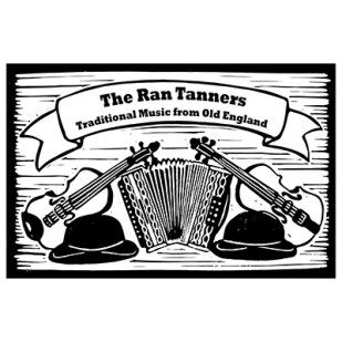 Digital logo for The Ran Tanners