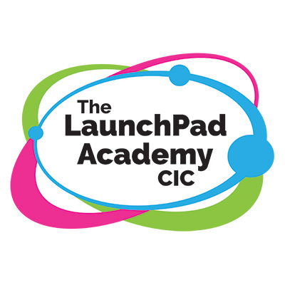 LaunchPad Academy design work