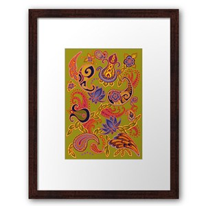 Paisley Collection