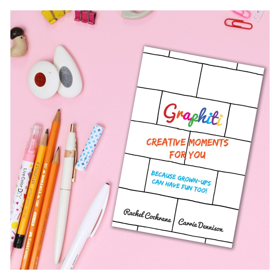 Graphiti - Creative Moments for You