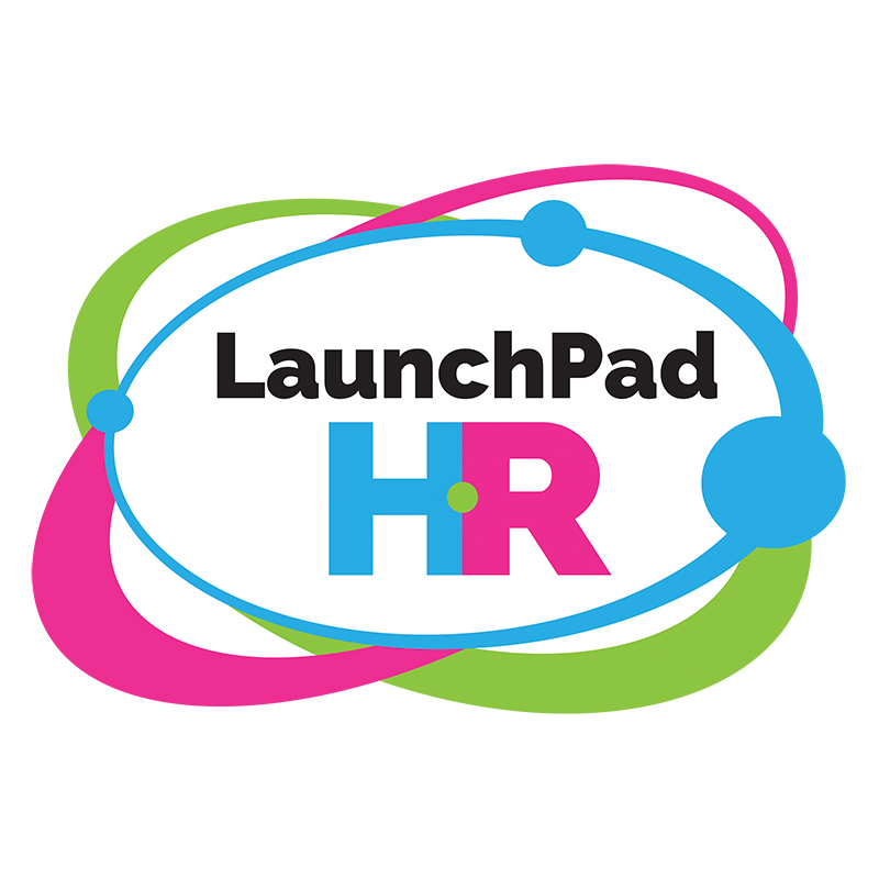 LaunchPad HR promotional items