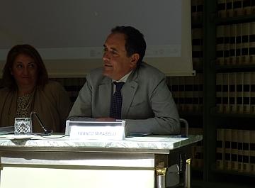 """Mirabelli (Pd): """"Se si continua a rinviare accordo, vuol dire che c'è l'interesse politico a impedire la riforma"""""""