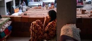 IŞİD'in köle pazarında sattığı Ezidi kız: Babam yaşında şeyhe sattılar!