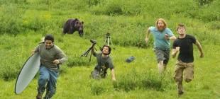 Engel tanımayan fotoğrafçılar!