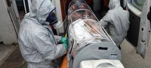 İstanbul'da ebola karatinası!