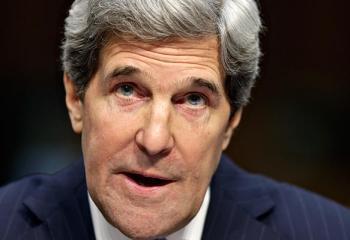 Kerry: IŞİD'e karşı mücadele artırılmalı