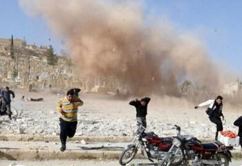 Kobane'nin son 24 saatlik blançosu!