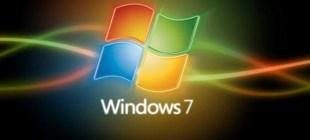 Windows 7 tarihe karışacak!