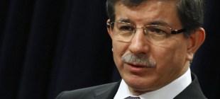 """Davutoğlu:""""CHP hayır derse IŞİD'in yanında yer alacak!"""" dedi."""