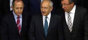 Kılıçdaroğlu: ''Hayır oyu kullanacağız''