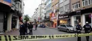 Kocamustafapaşa'da bir kişi polis tarafından vurularak öldürüldü!