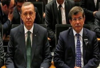 Erdoğan ve Davutoğlu'na 'IŞİD'i azmettirmek'ten suç duyurusu!
