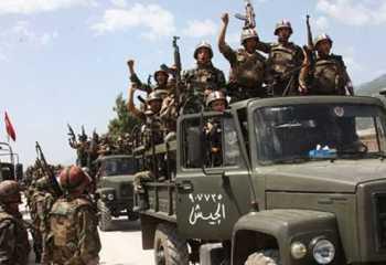 Suriyeli yetkili: Suriye'yi IŞİD salaklarına verecek değiliz!
