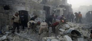 ÖSO'dan Halep'teki ateşkese ret!