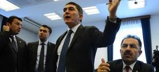 Bütçe Komisyonu'nda 'Kürdistan' Tartışması!