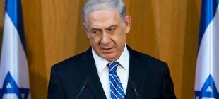 Netanyahu: Kudüs başkentimizdir!