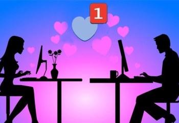 Facebook'tan sevgili bulduran uygulama!
