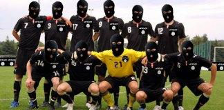Dünya Kupası'na IŞİD engeli!