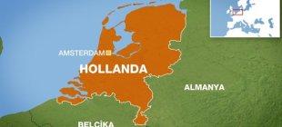 Hollanda Türkiyeli siyasi mülteci aileyi sınır dışı ediyor!