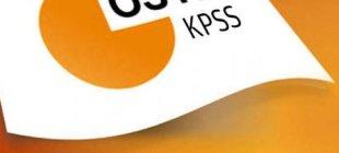 ÖSYM'den 2014/2 KPSS tercihleri açıklaması!