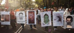 Meksika'da kaçırılan 43 öğrencinin öldürüldüğü açığa çıktı!
