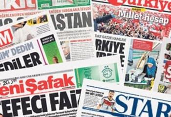 Karagül: Kimliksiz bir medya hiçbir anlam ifade etmeyecektir!