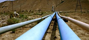 El- Kaide'den petrol boru hatları ve tankerlere saldırı çağrısı!