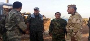Peşmerge ve YPG'den ortak basın açıklaması!