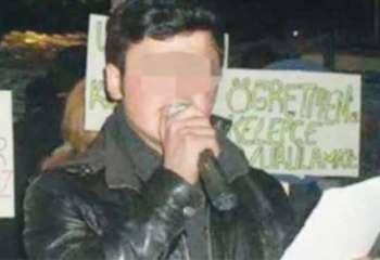 Erdoğan'a hakaretten tutuklanan liseli genç serbest