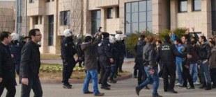 Maraş'ta 60'ı aşkın öğrenci gözaltına alındı!