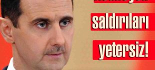 Türkiye IŞİD'i destekliyor!