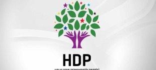 HDP'den Başbakan'a yanıt!