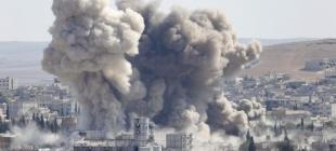 IŞİD Mürşitpınara ağır silahlarla saldırıyor!