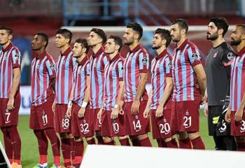 Manisaspor'a 9 atan Trabzonspor Eskişehirspor'dan 4 gol yedi